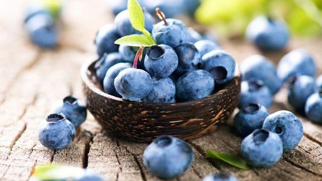 4 loại trái cây rẻ tiền, nhiều dinh dưỡng, tốt cho máu, làm đẹp da lại giảm béo cực tốt - Ảnh 4.