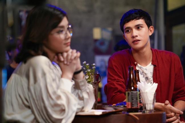 9 cặp đôi lần đầu yêu ở màn ảnh Việt 2020: Cặp nào cũng ngọt lịm, xem mà tưởng mê nhau thiệt luôn á! - Ảnh 18.