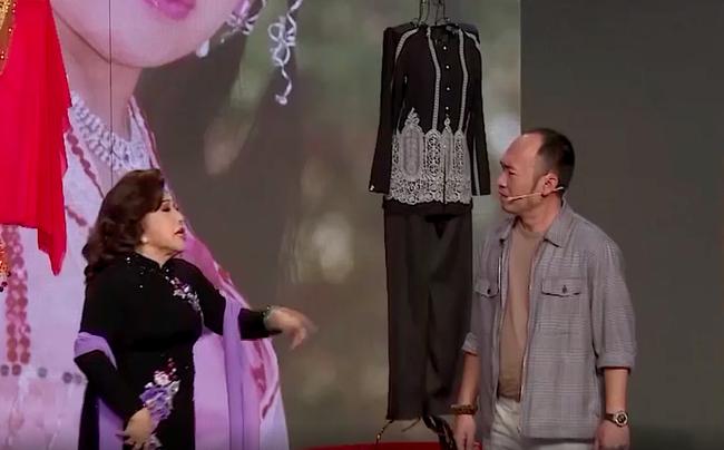 """""""Ký ức vui vẻ"""": Khách mời tập 2 lộ diện khiến Lại Văn Sâm phải nài nỉ, làm Tự Long toát hết mồ hôi  - Ảnh 5."""