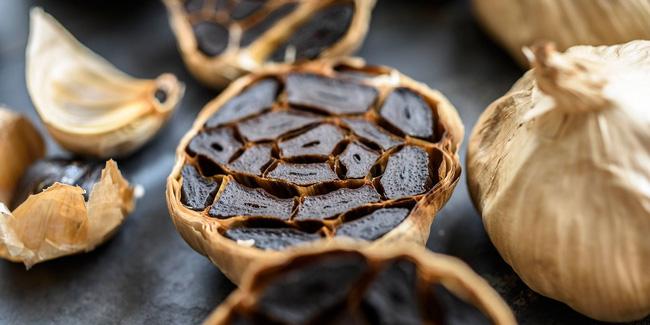 Loại thực phẩm màu đen được chuyên gia ca ngợi là thuốc bổ khỏe thân, lại dưỡng nhan vào mùa đông, phụ nữ càng ăn sẽ càng khỏe và trẻ ra - Ảnh 5.