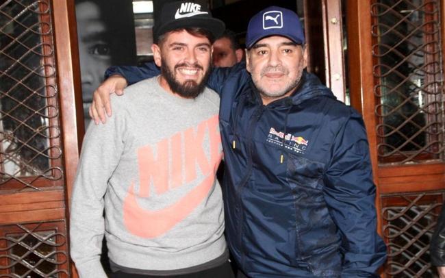 """""""Di sản"""" đặc biệt mà huyền thoại Diego Maradona để lại cho đời: Những người con với số lượng đủ để thành lập một đội bóng - Ảnh 4."""