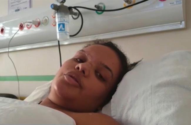 Mang thai 4 tháng vẫn liều mình nhảy từ cửa sổ cao hơn 10m để thoát thân, người phụ nữ trần tình lý do gây phẫn nộ tột cùng - Ảnh 3.