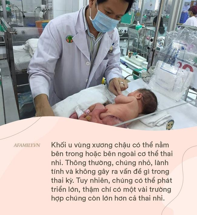 Siêu âm ở tuần thứ 16, bà mẹ chết lặng khi nhận kết quả siêu âm, kì diệu hơn là em bé sau đó phải chào đời tới 2 lần - Ảnh 7.