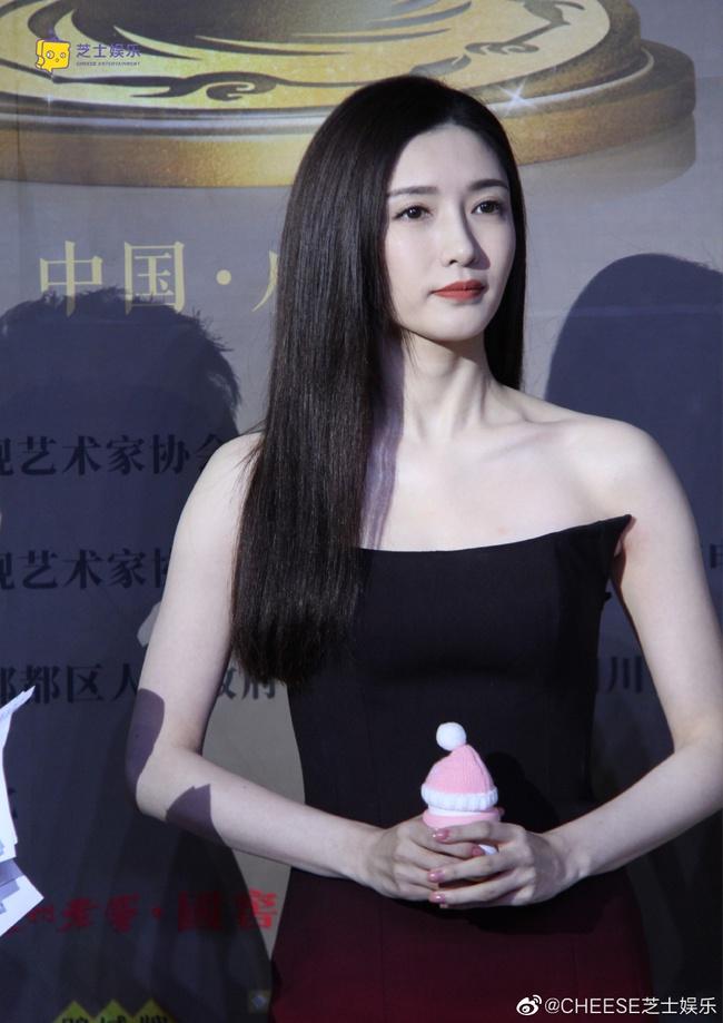 Dàn diễn viên đình đám xuất hiện tại giải Diễn viên xuất sắc phim truyền hình Trung Quốc - Ảnh 8.