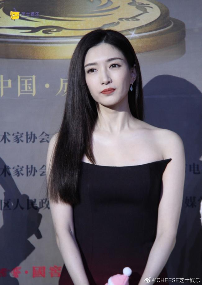 Dàn diễn viên đình đám xuất hiện tại giải Diễn viên xuất sắc phim truyền hình Trung Quốc - Ảnh 9.
