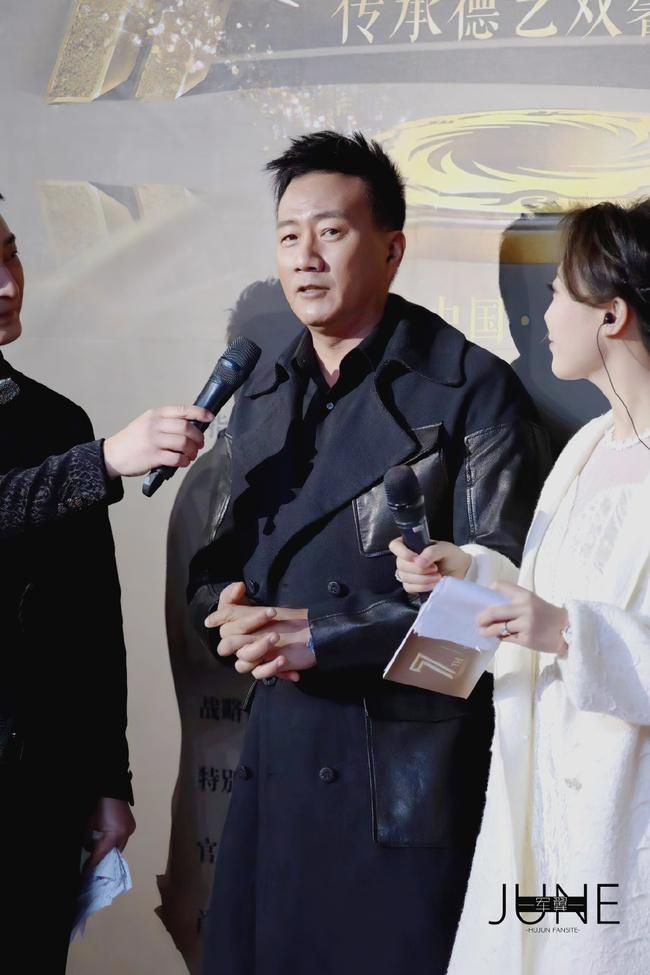 Dàn diễn viên đình đám xuất hiện tại giải Diễn viên xuất sắc phim truyền hình Trung Quốc - Ảnh 13.
