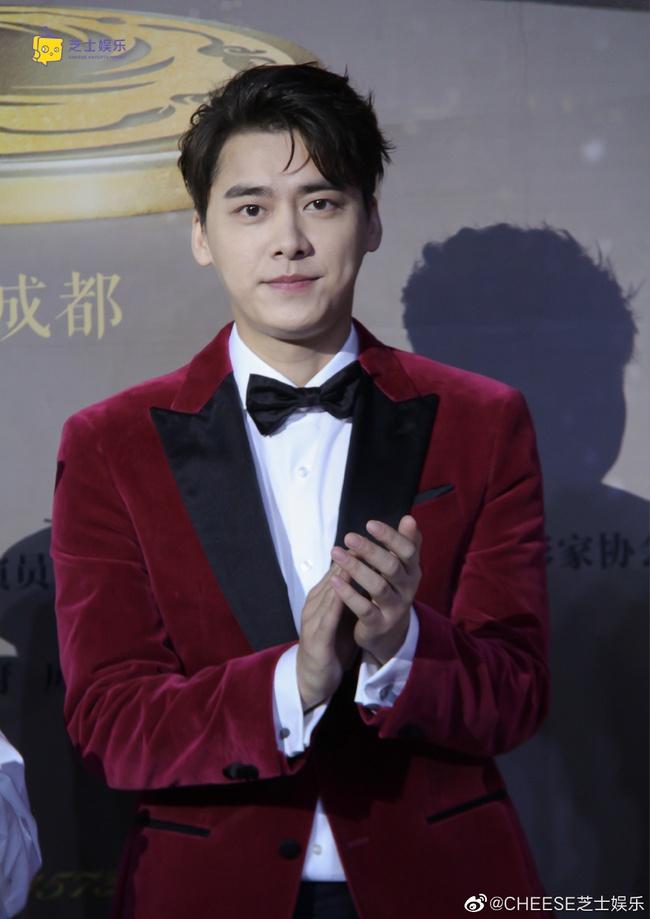 Dàn diễn viên đình đám xuất hiện tại giải Diễn viên xuất sắc phim truyền hình Trung Quốc - Ảnh 2.