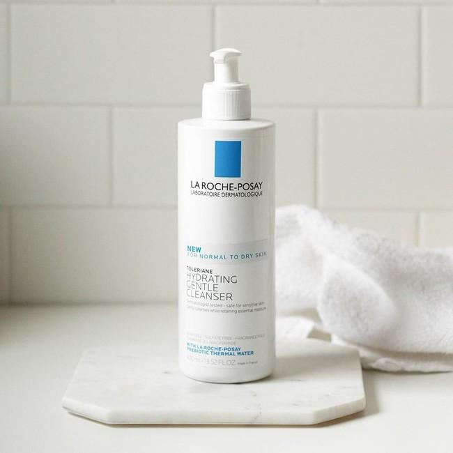 Bác sĩ gợi ý 5 lọ sữa rửa mặt dịu nhẹ, chăm da khỏe đẹp siêu đến mức có thể hợp dùng với retinol - Ảnh 6.
