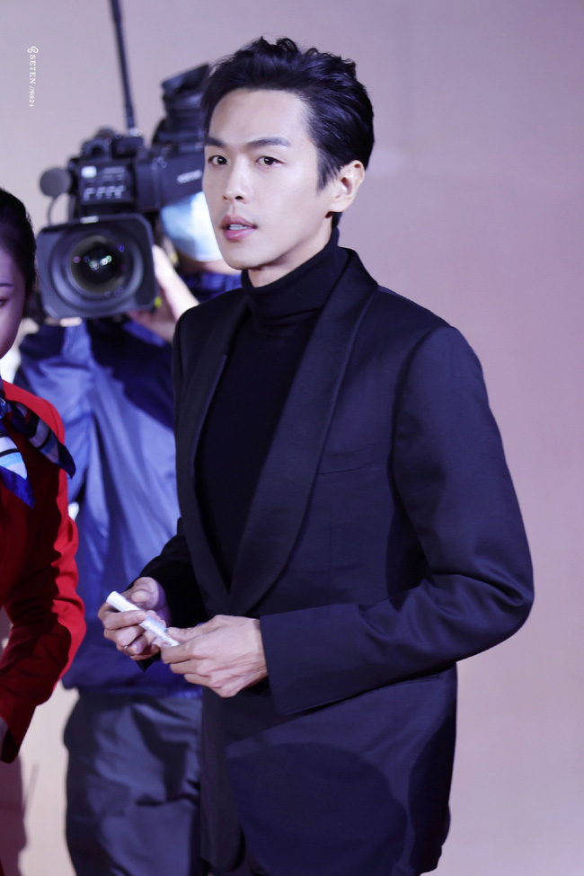 Dàn diễn viên đình đám xuất hiện tại giải Diễn viên xuất sắc phim truyền hình Trung Quốc - Ảnh 5.
