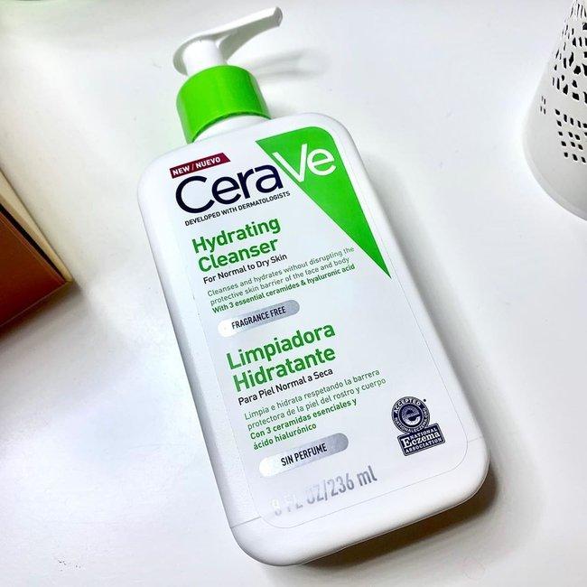 Bác sĩ gợi ý 5 lọ sữa rửa mặt dịu nhẹ, chăm da khỏe đẹp siêu đến mức có thể hợp dùng với retinol - Ảnh 8.