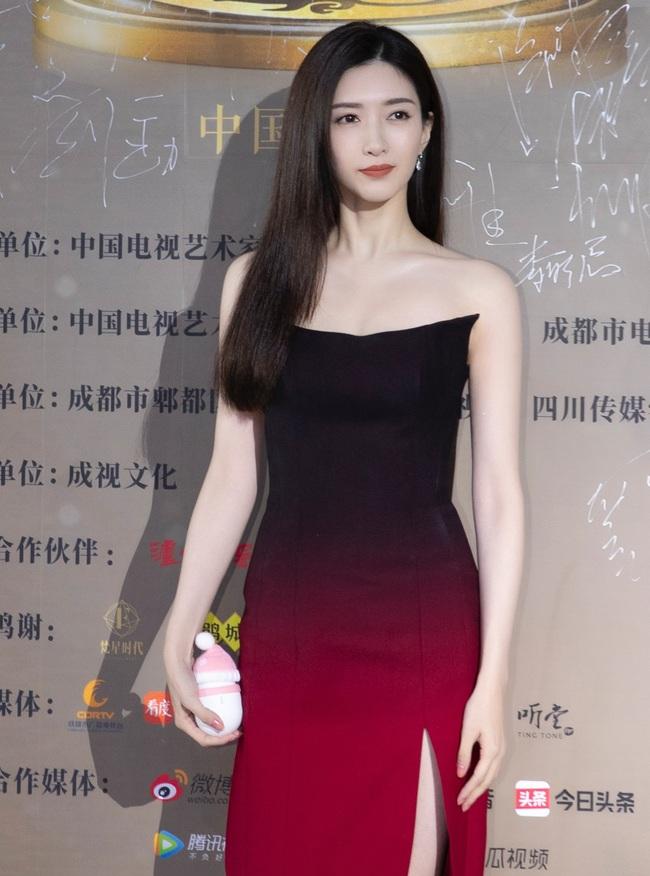 Dàn diễn viên đình đám xuất hiện tại giải Diễn viên xuất sắc phim truyền hình Trung Quốc - Ảnh 7.