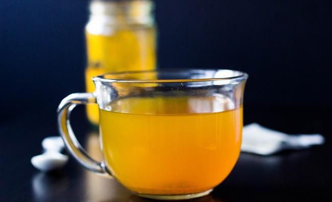 Không phải sữa nghệ, đây mới là thức uống có nguồn gốc từ nghệ lên ngôi vào mùa đông năm nay! - Ảnh 3.
