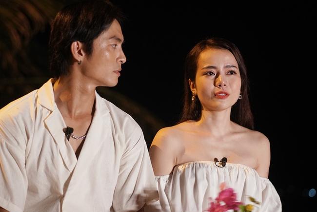 """Chuyện như đùa: Lãnh Thanh thừa nhận thích Nam Em, """"bạn gái tin đồn"""" của Ngô Kiến Huy có phản ứng lạ - Ảnh 4."""