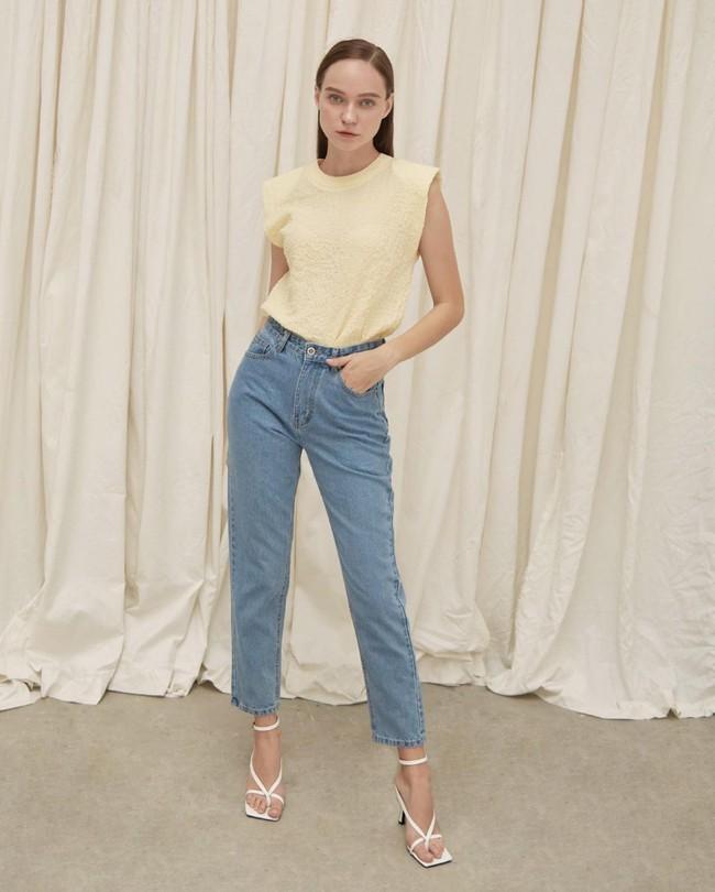 BTV thời trang chỉ ra kiểu quần jeans đã khiến chân to còn lạc mốt đến nơi rồi, chị em đừng dại mà sắm - Ảnh 9.