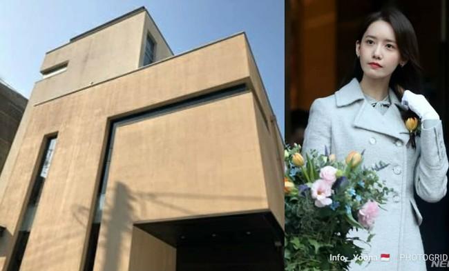 Loạt đại gia bất động sản mới trong Kbiz lộ diện: Son Ye Jin, Park Seo Joon giàu có là vậy nhưng vẫn phải chịu thua mỹ nam này - Ảnh 5.