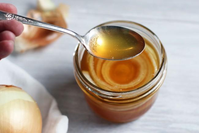 Chỉ cần trộn nước ép hành tây với thực phẩm vàng này, cơn ho ngày gió mùa về sẽ được trị dứt điểm - Ảnh 4.