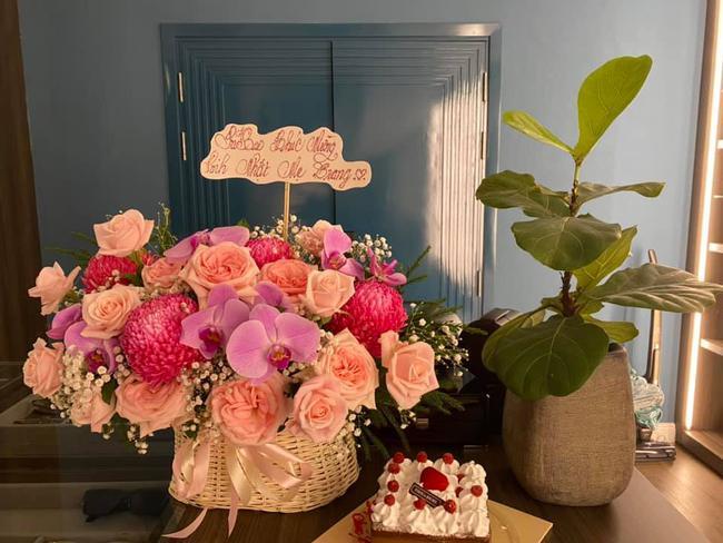 Nhìn quà sinh nhật Subeo tặng Hồ Ngọc Hà và Đàm Thu Trang là biết ngay tình cảm cậu bé dành cho hai người mẹ như thế nào - Ảnh 2.