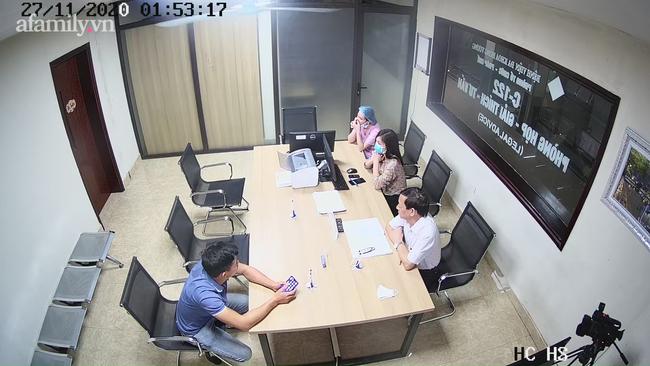 Bệnh viện triệu tập cuộc họp ngay trong đêm với sự tham gia của ban pháp chế
