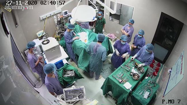 Một quyết định táo bạo vì sự sống bệnh nhân