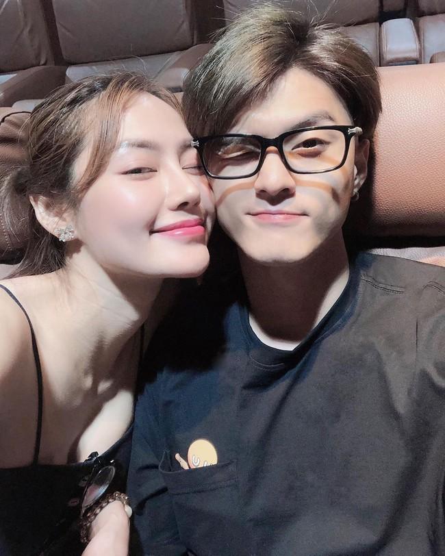 """""""Nếu ai đó yêu bạn khi bạn cần anh ta nhất nhất định sẽ ở bên cạnh bạn"""", Linh Chi khẳng định."""