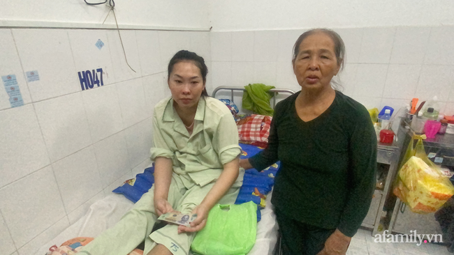 Con trai của cụ ông bị bỏռɢ 10 năm mới về thăm cha, lấy 110 triệu từ thiện bɨếռ ʍấᴛ, ᴛắᴛ đɨệռ ᴛɦօạɨ