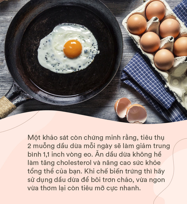 """Trứng vốn đại bổ với sức khỏe, thậm chí còn """"tiêu diệt"""" mỡ thừa nếu chị em ăn kèm với 4 loại thực phẩm sau: Đã rẻ mà lợi ích lại dồi dào - Ảnh 3."""