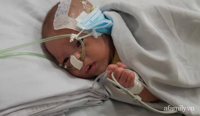 """TP.HCM: Người mẹ bỏ con trai tím tái lại bệnh viện sau 2 ngày sinh ra, bác sĩ liên lạc thì nói """"nhầm số"""" - Ảnh 3."""