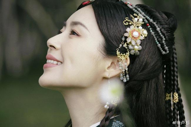 """""""Yến Vân Đài"""": Nhan sắc chim sa cá lặn của cô gái đẹp không kém Xa Thi Mạn - Đường Yên, lại còn là chị em ruột - Ảnh 16."""