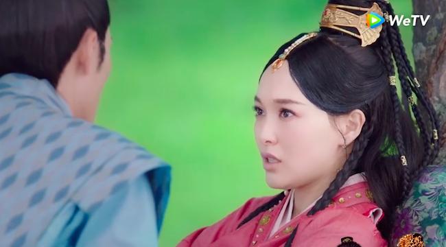 """""""Yến Vân Đài"""": Lộ sạn dùng diễn viên đóng thế cho Đường Yên, toàn cảnh bay lộn nguy hiểm cho bà bầu  - Ảnh 3."""
