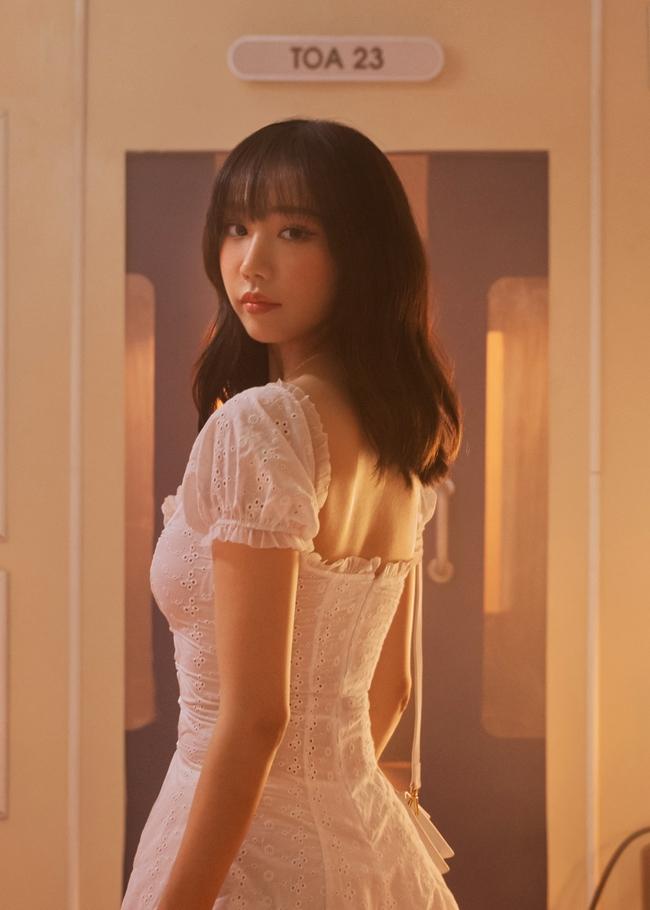 Ai đang trong mối quan hệ mập mờ phải xem ngay MV của Min, có phải không cần là người yêu vẫn vui hơn? - Ảnh 4.
