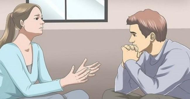 Nhìn mâm cơm vợ đãi bạn, tôi ê mặt xấu hổ còn bạn tôi ngượng ngùng đứng dậy bỏ về - Ảnh 2.
