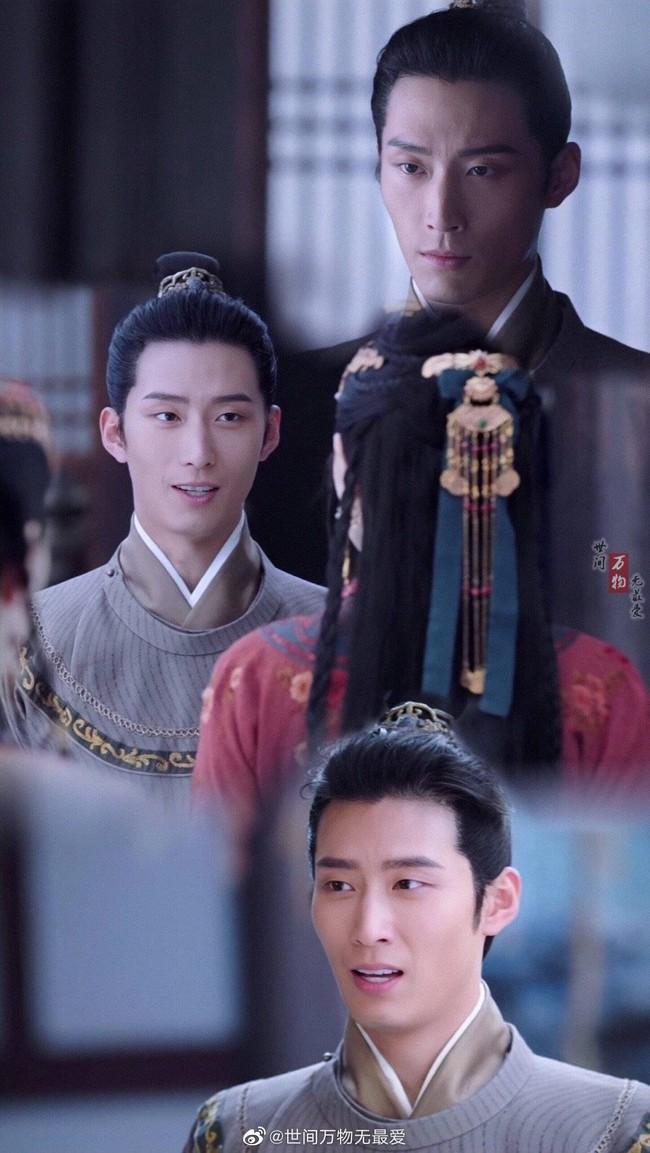 """""""Yến Vân Đài"""": Vẻ điển trai của người tình Đường Yên, yêu từ khi 18, đến lúc chồng mất thì quyết tái hôn với người này - Ảnh 12."""