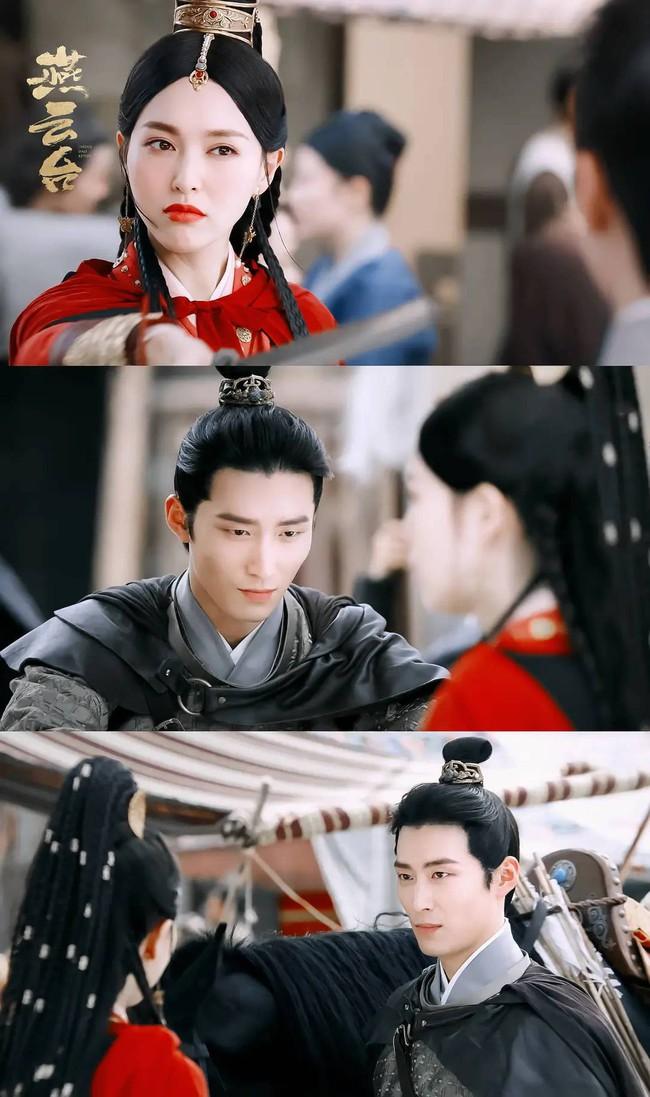 """""""Yến Vân Đài"""": Vẻ điển trai của người tình Đường Yên, yêu từ khi 18, đến lúc chồng mất thì quyết tái hôn với người này - Ảnh 11."""