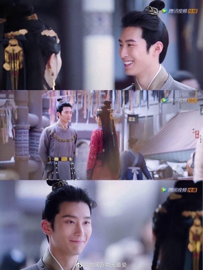 """""""Yến Vân Đài"""": Vẻ điển trai của người tình Đường Yên, yêu từ khi 18, đến lúc chồng mất thì quyết tái hôn với người này - Ảnh 10."""