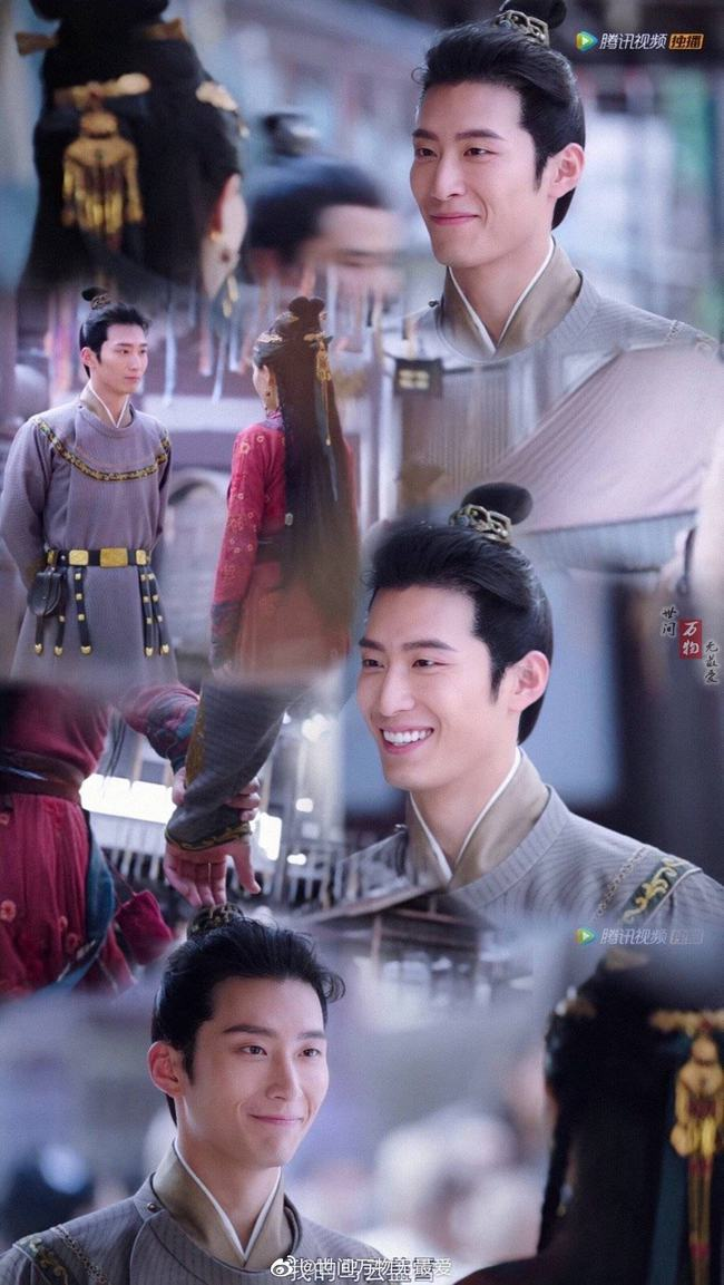 """""""Yến Vân Đài"""": Vẻ điển trai của người tình Đường Yên, yêu từ khi 18, đến lúc chồng mất thì quyết tái hôn với người này - Ảnh 8."""
