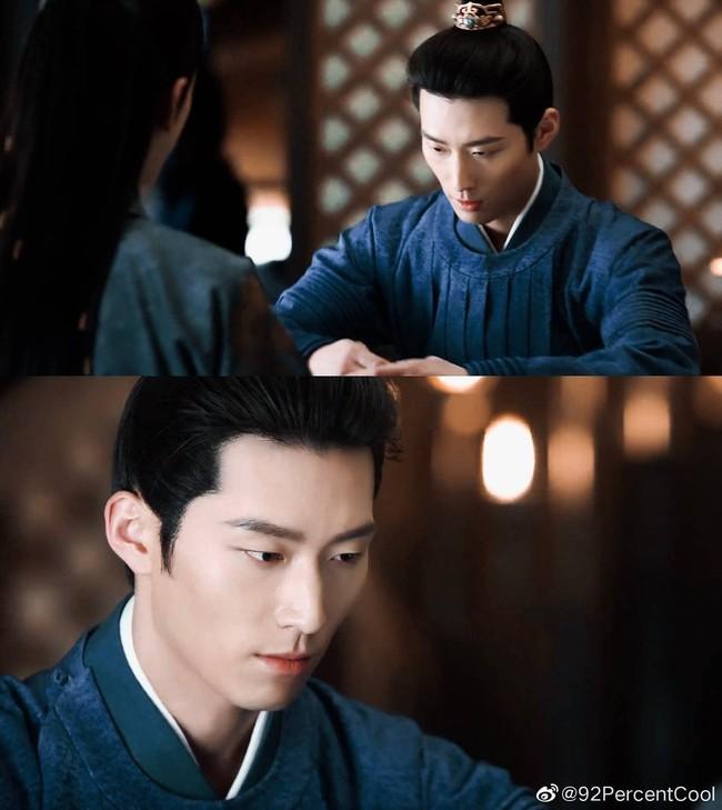 """""""Yến Vân Đài"""": Vẻ điển trai của người tình Đường Yên, yêu từ khi 18, đến lúc chồng mất thì quyết tái hôn với người này - Ảnh 9."""