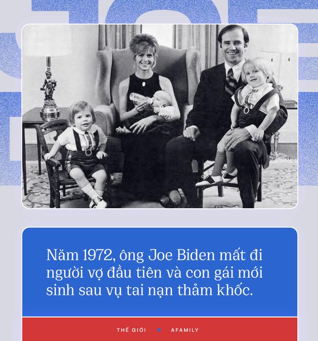 Chân dung ông Joe Biden, người vừa chiến thắng ông Donald Trump, đắc cử Tổng thống Mỹ 2020 - Ảnh 4.