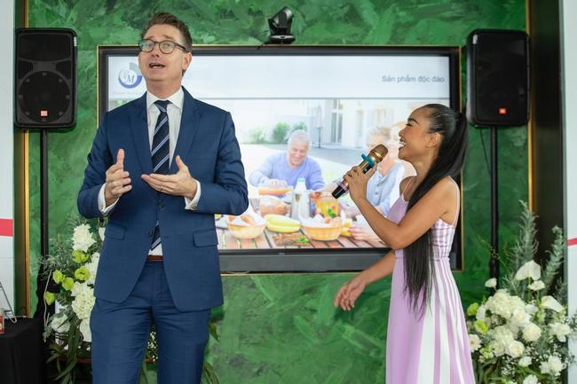 Trương Ngọc Ánh hội ngộ cùng Hoa hậu Hà Kiều Anh trong buổi tiệc trà chia sẻ bí quyết sống khỏe của Đoan Trang - Ảnh 10.