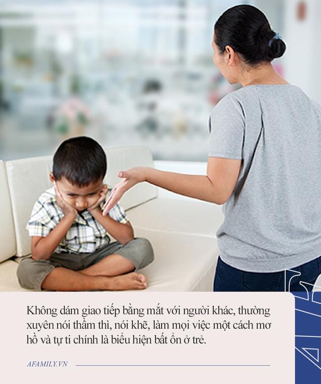 """Chuyên gia đại học Harvard chỉ ra 5 dấu hiệu nguy hiểm cho thấy con """"kém cỏi"""" hơn những đứa trẻ khác, bố mẹ đặc biệt chú ý - Ảnh 3."""
