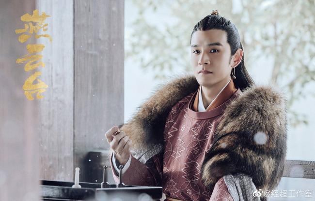 """""""Yến Vân Đài"""": Nam phụ cưới Đường Yên đang gây sốt hóa ra là thái giám yêu thầm Châu Tấn ở """"Như Ý truyện"""" - Ảnh 7."""