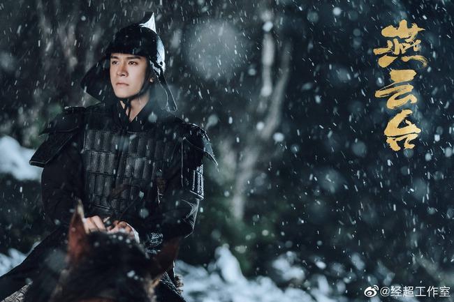 """""""Yến Vân Đài"""": Nam phụ cưới Đường Yên đang gây sốt hóa ra là thái giám yêu thầm Châu Tấn ở """"Như Ý truyện"""" - Ảnh 5."""