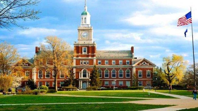 """Soi học vấn nữ nữ Phó tổng thống Mỹ Kamala Harris: Tốt nghiệp hai trường Đại học, trở thành người phụ nữ của """"những lần đầu tiên"""" - Ảnh 3."""