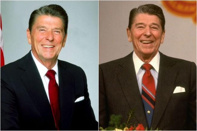 """Chùm ảnh nhan nhắc thay đổi """"chóng mặt"""" của các vị tổng thống Mỹ qua các nhiệm kỳ, làm ông chủ Nhà Trắng thực sự rất áp lực? - Ảnh 15."""