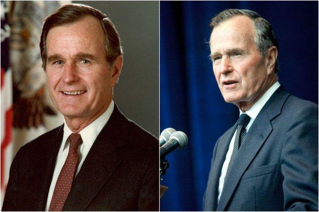 """Chùm ảnh nhan nhắc thay đổi """"chóng mặt"""" của các vị tổng thống Mỹ qua các nhiệm kỳ, làm ông chủ Nhà Trắng thực sự rất áp lực? - Ảnh 16."""