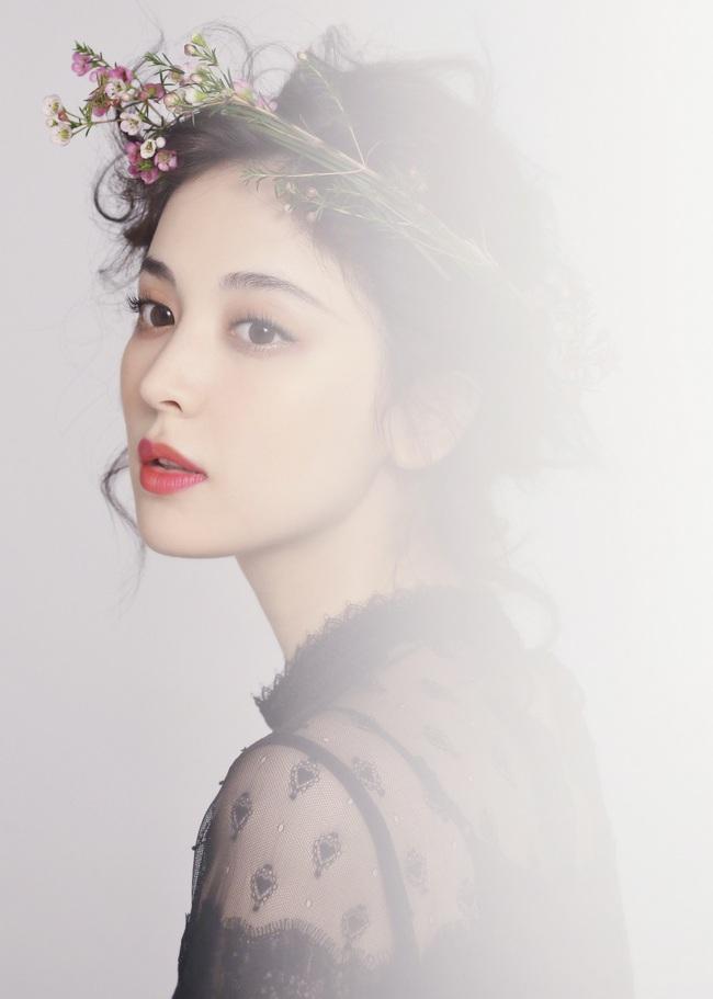 """Những mỹ nhân Hoa ngữ là minh chứng cho việc """"xinh đẹp chưa đủ, quan trọng là khí chất"""" - Ảnh 1."""