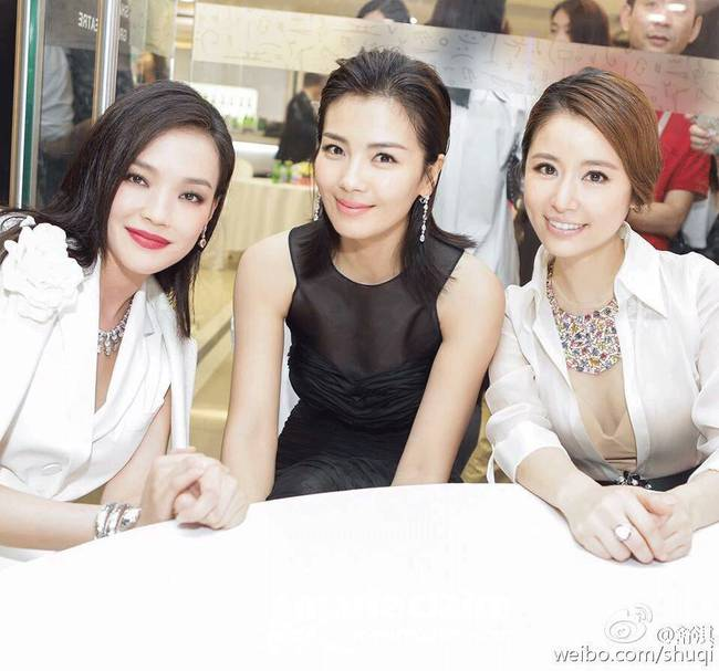 """Những mỹ nhân Hoa ngữ là minh chứng cho việc """"xinh đẹp chưa đủ, quan trọng là khí chất"""" - Ảnh 12."""
