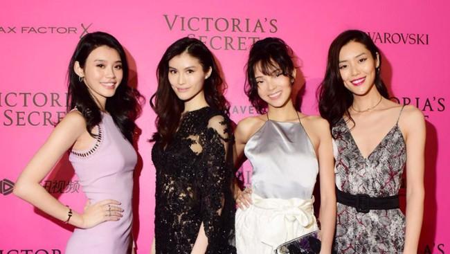 """Những mỹ nhân Hoa ngữ là minh chứng cho việc """"xinh đẹp chưa đủ, quan trọng là khí chất"""" - Ảnh 14."""