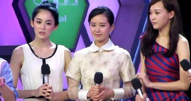"""Những mỹ nhân Hoa ngữ là minh chứng cho việc """"xinh đẹp chưa đủ, quan trọng là khí chất"""" - Ảnh 3."""