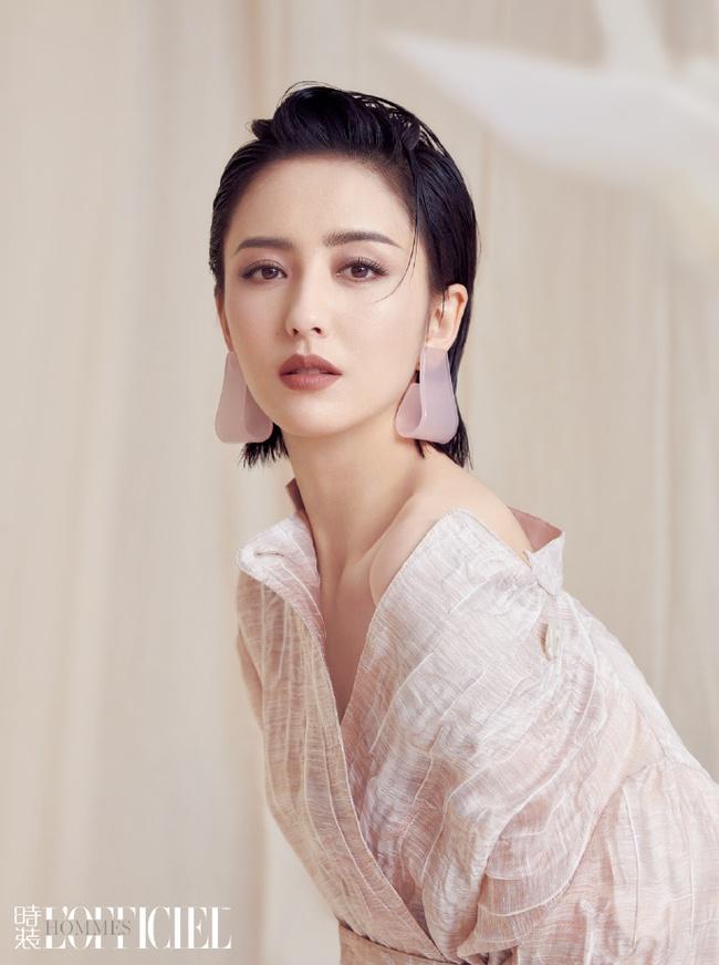 """Những mỹ nhân Hoa ngữ là minh chứng cho việc """"xinh đẹp chưa đủ, quan trọng là khí chất"""" - Ảnh 4."""