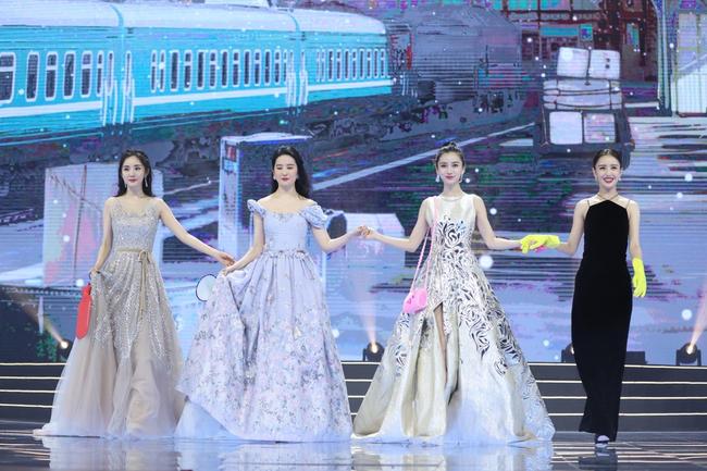 """Những mỹ nhân Hoa ngữ là minh chứng cho việc """"xinh đẹp chưa đủ, quan trọng là khí chất"""" - Ảnh 6."""